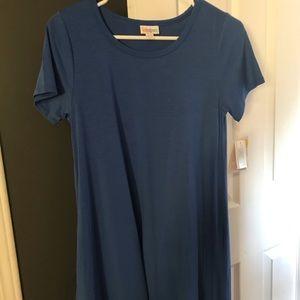 LulaRoe Jessie Dress
